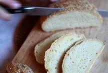 gluten free / by Janeen Brock-Grooms