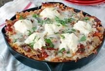 Yummi! / Idées recettes, inspirations bonne bouffe: du régressif, du veggie, de la cuisine du monde
