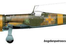 AIRCRAFT WW2