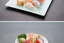 Sushi program