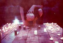 Witchcraft / by Dora Destroyah
