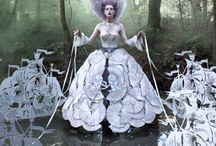 Fairytale styling