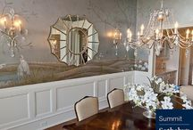 Dining Rooms Anyone Would be Thankful For