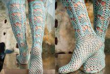 Crochet / by Kristi Allain