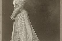 FASHION HISTORY 1900-1930