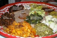 Cuisine - Ethiopian