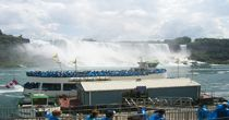 1-Day New York City Tours / http://www.goldenbustours.com/1-day-new-york-to-niagara-falls-us-side-maid-of-the-mist-boat-ride-tour.html
