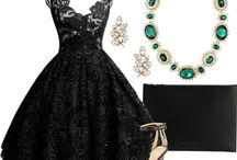 Formal Wear / by Mary Maloney Adkins