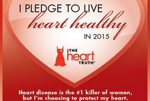 Heart Health Inspirational Quotes / by Doylestown Health