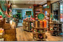 Loja produtos organicos