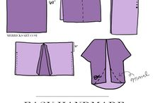 Sewing patterns / Modern clothing patterns and fashion inspiration / by Susan Hale