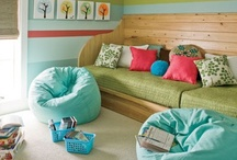 playroom @ GAMO's !!! / by Brittany Westall