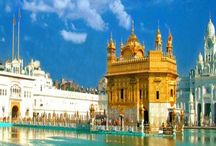 Punjab Tourist Places / Visit all attraction in Punjab with affordable Travel packages