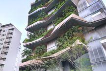 아름다운 건축물