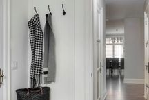 Foyer / by Kristina Hackwell