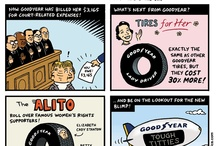 Tires Comics