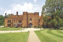Leez Priory Wedding Venue in Essex / Leez Priory's magnificent Tudor mansion is one of the most sought after wedding venues in the country and has twenty five years of experience in providing perfect weddings. Set in 40 acres of parkland, with lakes, lawns and a sweeping driveway, Leez Priory is an exclusive use wedding venue for your perfect day.