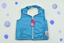 Ayelet Store Vests