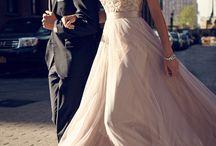 Wedding's Dress / Abiti da Sposa