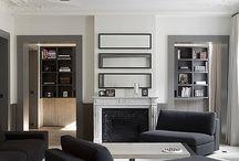 Home and Luxuries I Can Give Me / by Johana Areiza