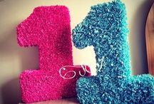 Объемные 3d-буквы