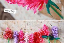 Clinic craft spring / by Mia Kemp