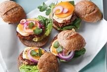 Yummy Vegan Recipes / by Jolanta Thorburn