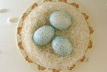 Easter / by Roberta Robezniece