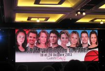 From Wilmington To Paris: One Tree Hill Convention