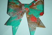 Festive Crafts / Xmas themed craft ideas