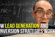 LEAD GENERATION AND CONVERSION STRATEGY
