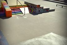 Skatin.it 5 Star Skateparks / Best parks we have been to with Skatin.it