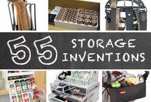 Organize Me / Keep me organized