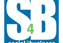Social Media Training for Business / Resources to help you learn more about social media / by Kathy Colaiacovo