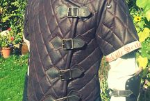 musketeer armor