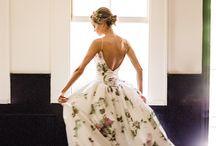 Bryllup-brudepiger