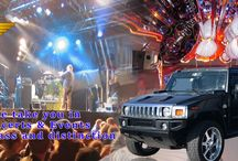 Events Limo Service