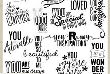 Etsy Word Art and Overlay Sets / Word Art World sells beautiful, high-quality digital word art and overlay sets on Etsy. #wordart #wordartworld #wordartsets ##overlays #digitalscrapbooking #digital #scrapbooking #printable #overlays #photography #etsy