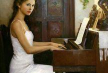 PIANOFORTE - PIANO