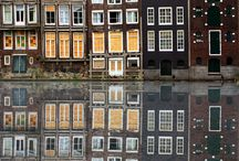 Travel : Amsterdam
