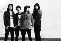 Jamz n stuff / Stressed, depressed, and band obsessed