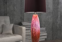 Creative Lighting Solutions / A selection of items from the gorgeous Heathfield lighting range.