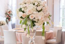 For The Love Of Flowers / Wedding florals, bouquets and boutonnieres at The Estates of Sunnybrook