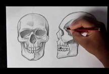 I love skeletons