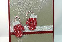 Christmas Card Ideas / Christmas plus