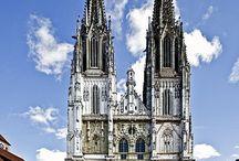 Regensburg German