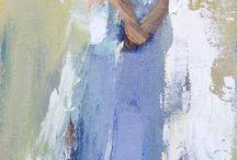maľby na plátno