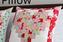 Sewing: Cushions / by The Crafty Mummy
