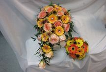 flowers for wedding / Gotta love  these!