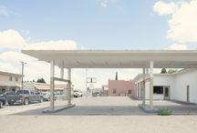 bensinstasjoner